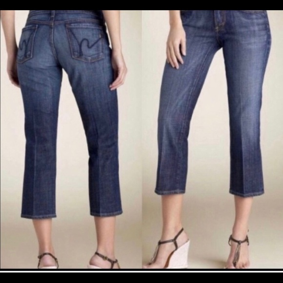 Citizens Of Humanity Denim - Anthropologie Citizens of Humanity jeans